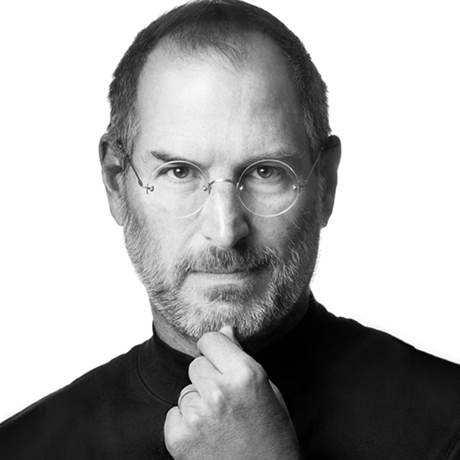 【人生智慧】被炒的乔布斯 重回公司后内部演讲-反思使进步-被开除的乔布斯重回苹果公司时的内部讲话
